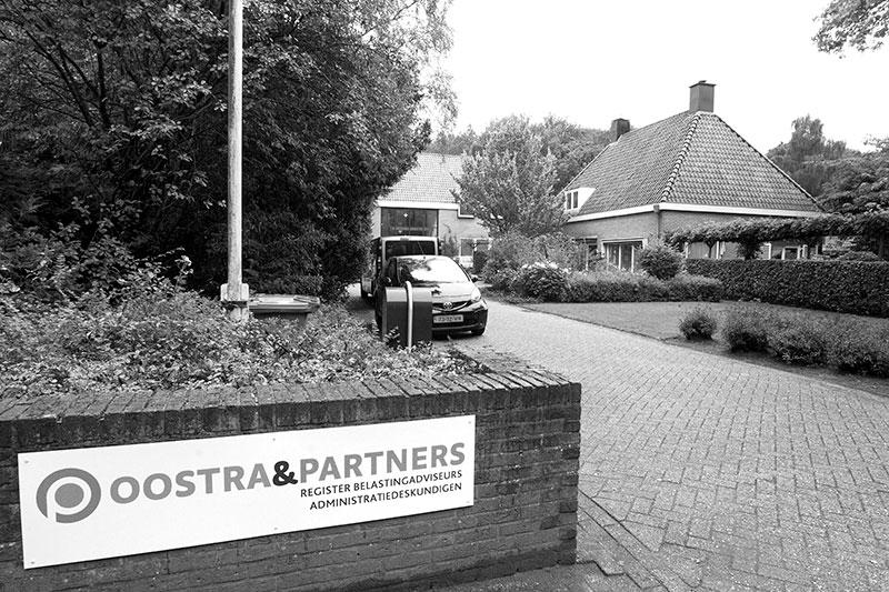 Administratiekantoor Oostra & Partners