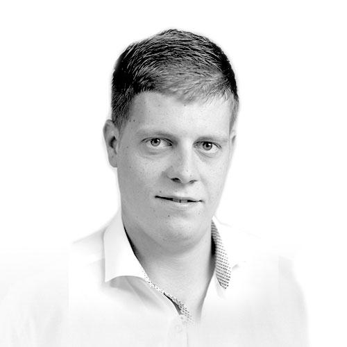 J.B. (Jan Bert) Joosten
