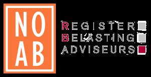 NOAB Register Belastingadviseurs